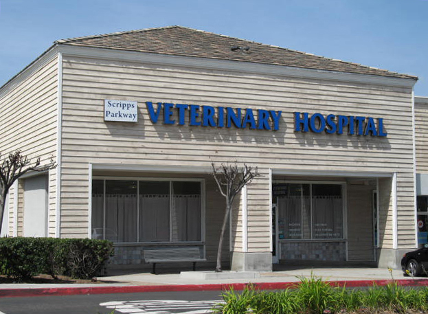 Scripps Parkway Veterinary Hospital